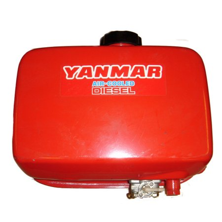 DIESEL FUEL TANK FITS YANMAR L70 & 178 CHINESE ENGINE