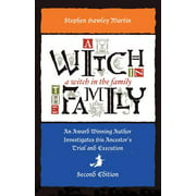 A Witch in the Family (Paperback)