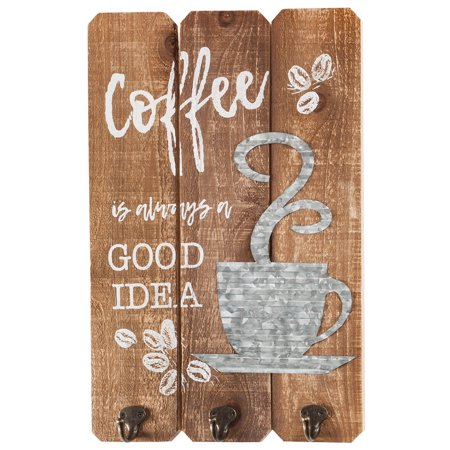 Coffee Is Always A Good Idea Wall Decor ()