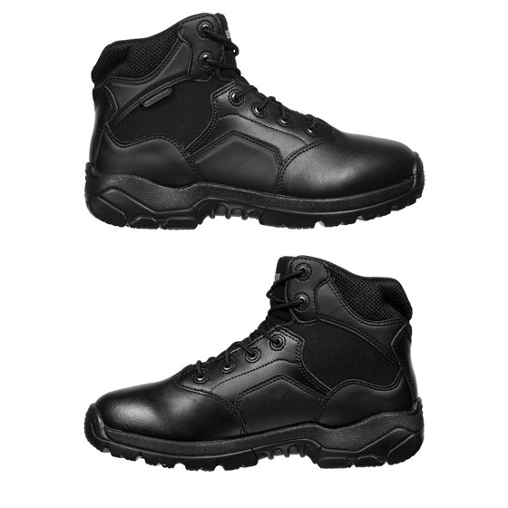 f7e565954b5 Interceptor - Interceptor Men's Canton Waterproof Work Boots, Slip ...
