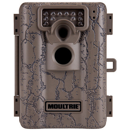 Moultrie Game Spy A-5 5.0 MP Low Glow IR Game/Trail Camera
