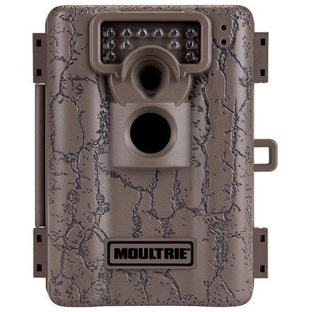 Moultrie Game Spy A-5 5.0 MP Low Glow IR Game/Trail Camera ...