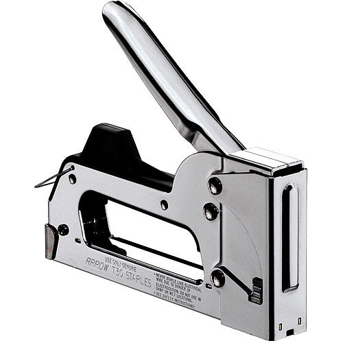 Arrow Fastener T30 Heavy Duty Thin Wire Stapler