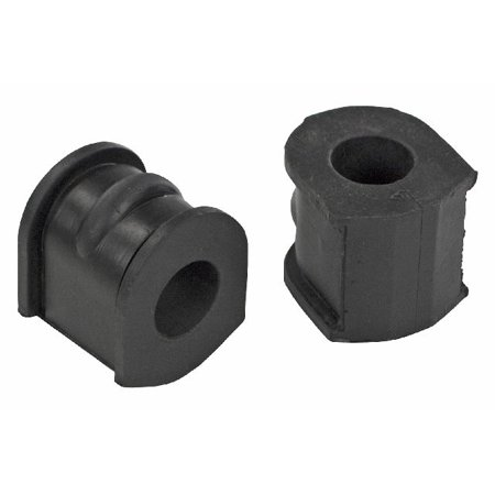 OE Replacement for 1997-2003 Infiniti QX4 Rear To Frame Suspension Stabilizer Bar Bushing Kit
