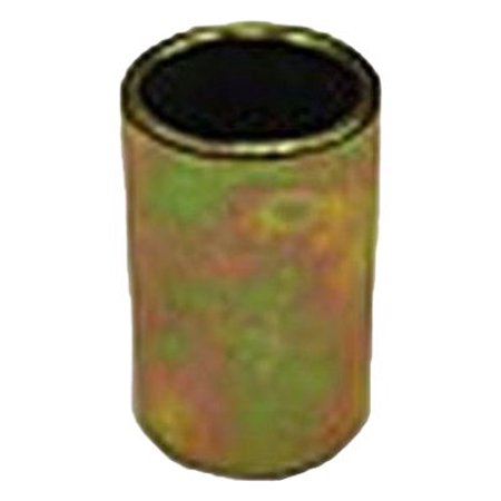 Small Double Link - Double Hh Mfg 31190 Top Link Bushing, Cat 1-2, Yellow Zinc Plated, 1 x 1-15/16-In., 2-Pk. - Quantity 1
