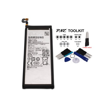 OEM Samsung Internal Battery EB-BG930ABA EB-BG930ABE For Samsung Galaxy S7 G930 3000mAh 100% OEM - with 16in1 Tool Set in Non Retail Pack