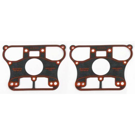 James Gasket JGI-16779-84-X Left and Right Rocker Cover - Paper Silicone