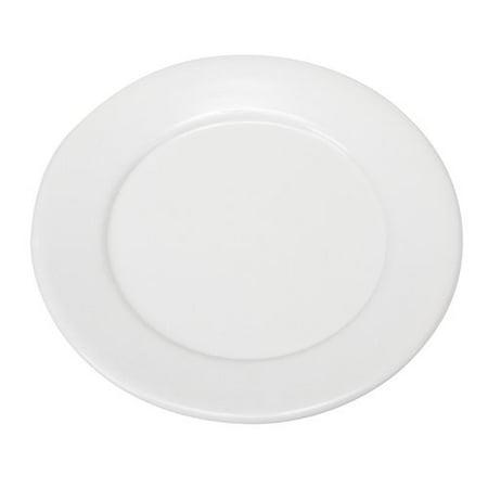 White Ceramic Plates (VENTO CERAMIC COATED METAL 11