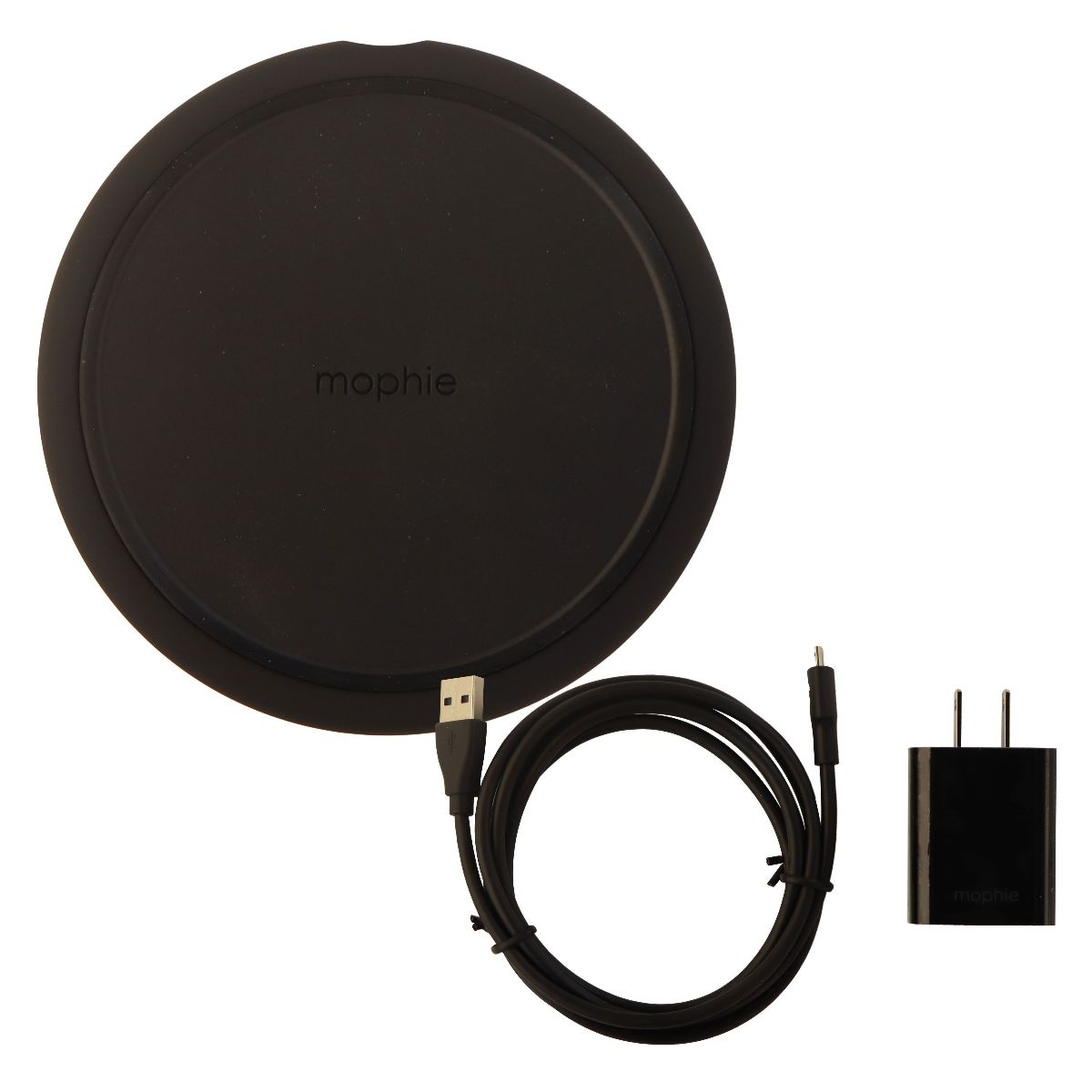 Mophie Charge Stream Pad Universal Qi Fast Charge Wireless Charging Pad Black Refurbished Walmart Com Walmart Com Up to 7.5w fast charge: mophie charge stream pad universal qi fast charge wireless charging pad black refurbished walmart com