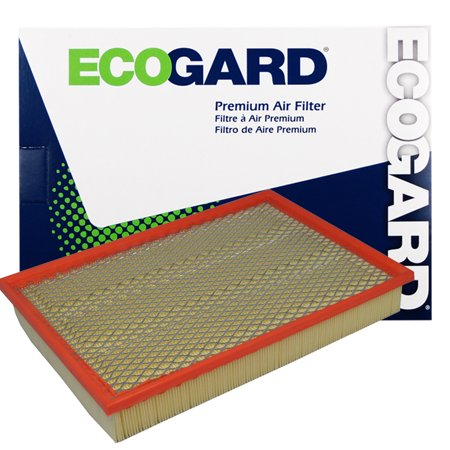 ECOGARD XA3462 Premium Engine Air Filter Fits Dodge Ram 1500, Ram 1500, 2500, Ram 2500, Ram 3500, Ram 3500, Ram 4500, 5500 ()