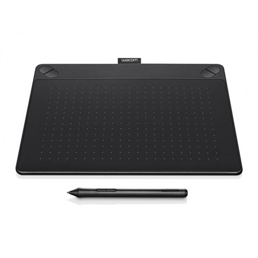 Wacom Intuos ART Pen & Touch Tablet, Medium, Black