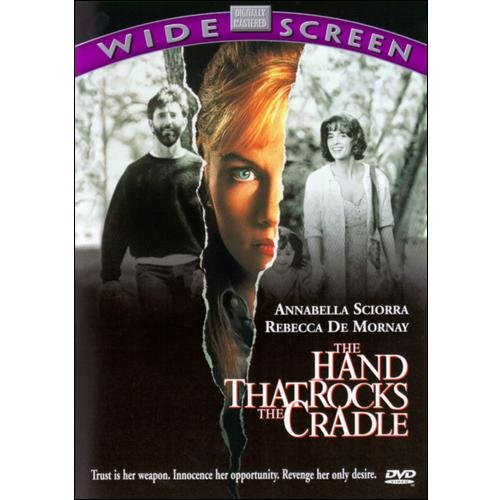 Hand That Rocks the Cradle (Widescreen)