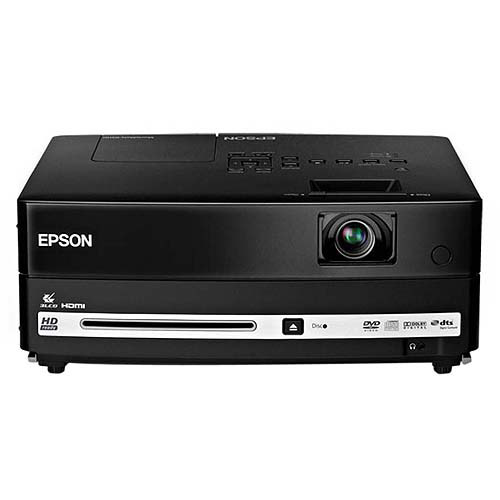 Epson MovieMate 85HD 720p 3LCD Projector