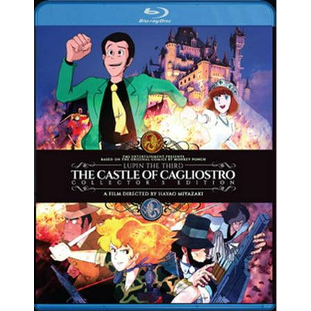 The Castle of Cagliostro (Blu-ray)