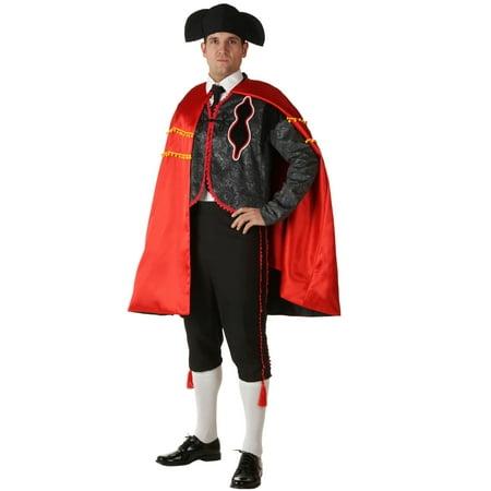 Matador Costume (Matador Costume)