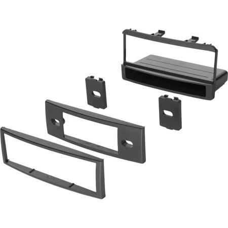 Car Dash Installation Kit Install Kit For 99-04 Ford Focus Mercury Cougar Stereo