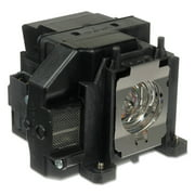 Epson Replacement Projector Lamp for PowerLite S27/X27/W29/97H/98H/99WH/955WH/965H -EPSV13H010L88