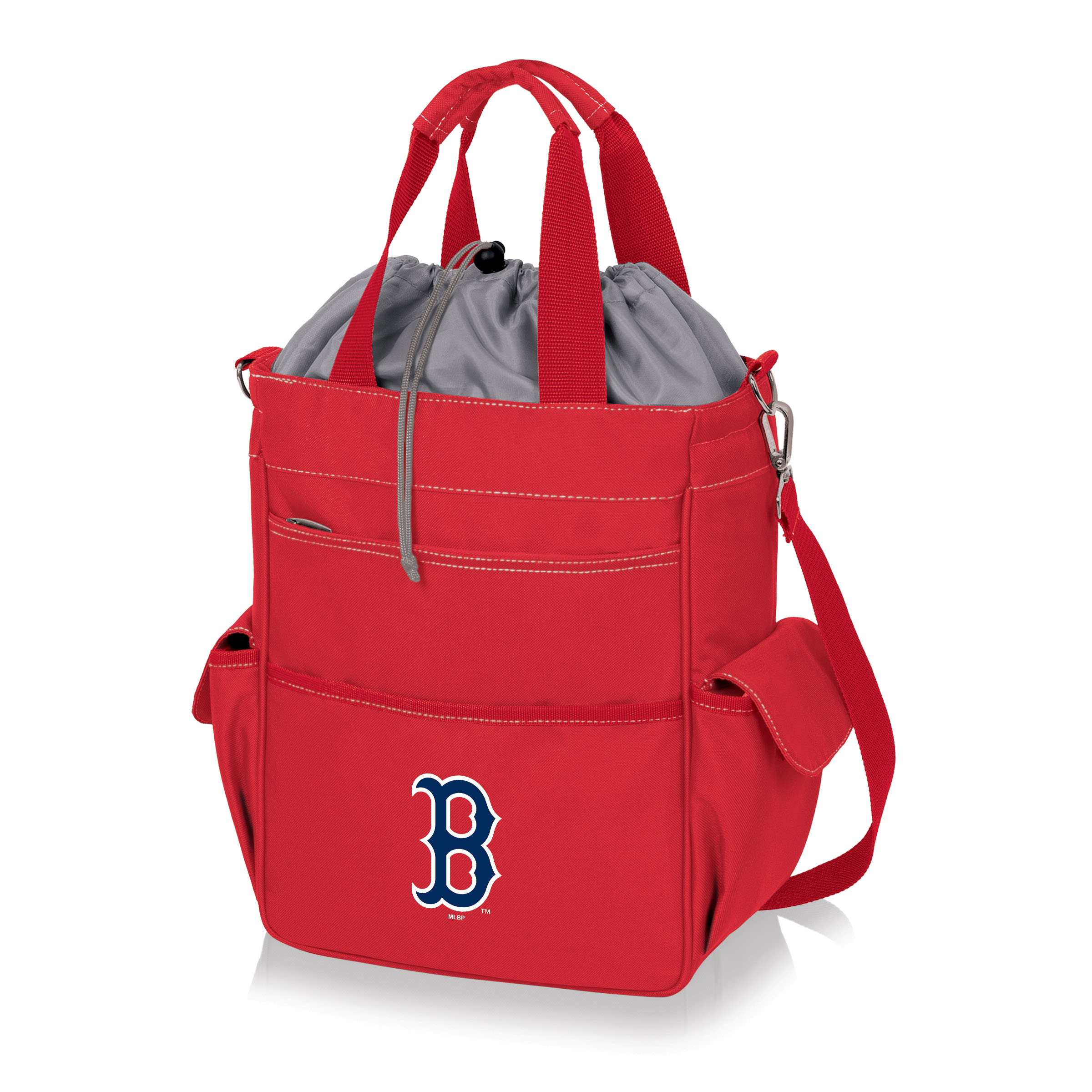 Boston Red Sox Activo Cooler Tote - Red - No Size