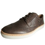 Mephisto Mens Jeff Wingtip Fashion Sneaker Shoe