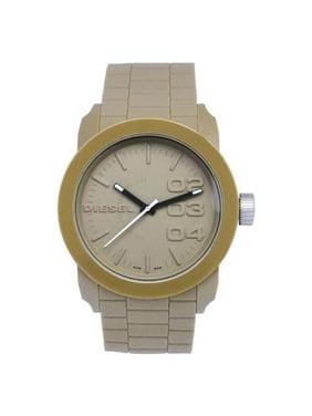 Diesel Men's Domination Watch Quartz Mineral Crystal DZ1532