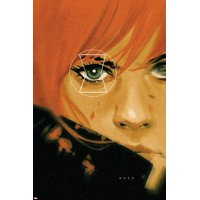 Black Widow No. 18 Cover Print Wall Art By Phil Noto