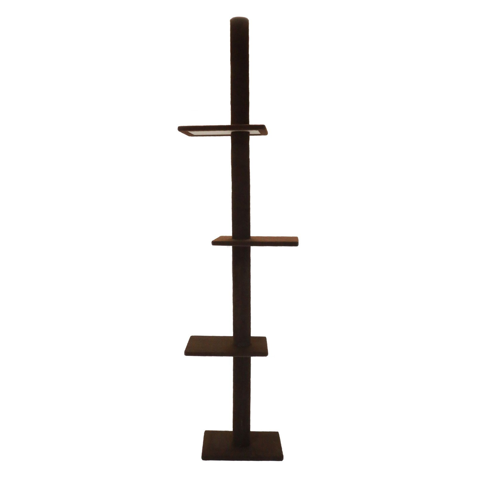 Cat Craft One Source 89.60 in. 3 Tier Cat Tree by