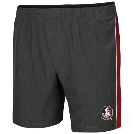 Florida State Seminoles Colosseum Spring Training Lined Running Shorts - (State Flag Running Shorts)