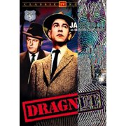 Dragnet, Vol. 5 by ALPHA VIDEO DISTRIBUTORS