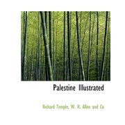 Palestine Illustrated