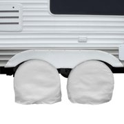 """26.75"""" to 29"""" RV & Camper Wheel Cover"""