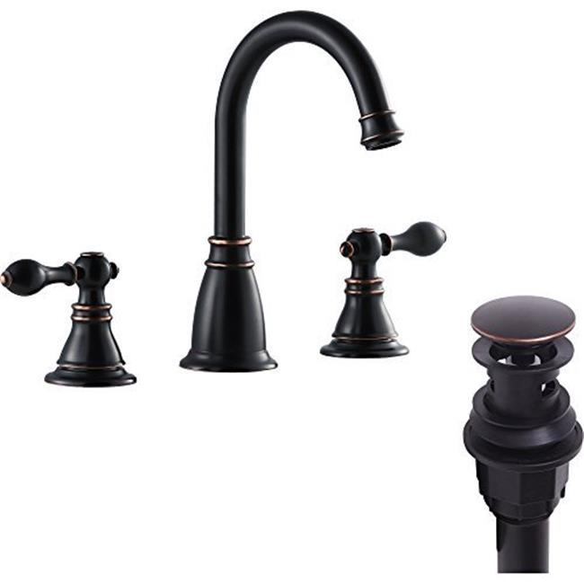 Legion WN225 8.8 x 5 x 8 in. Faucet, Oil Rubbed Bronze