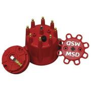 MSD Cap/Rotor Kit; MSD Style (PN 8433; PN 8467)