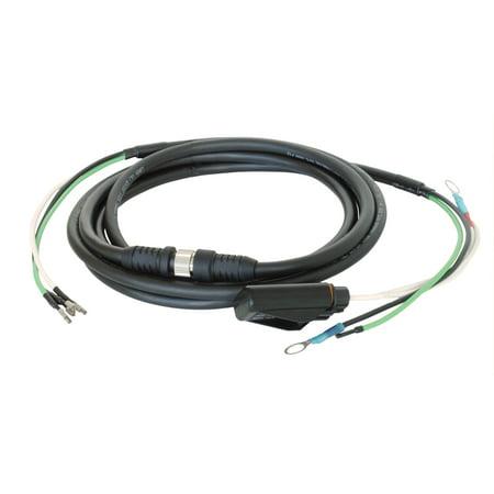 Talon Quick Connect Plug (Teleflex Quick Connect)