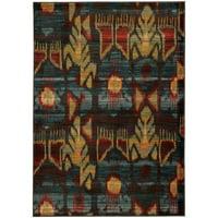 Oriental Weavers Sedona 4378H Indoor Area Rug