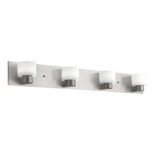 Kichler  10404  Bathroom Fixtures  Adao  Indoor Lighting  Vanity Light  ;Brushed Nickel