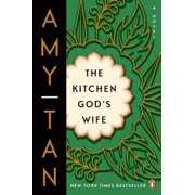 The Kitchen God's Wife - eBook