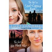 Loretta Hill Sampler - eBook
