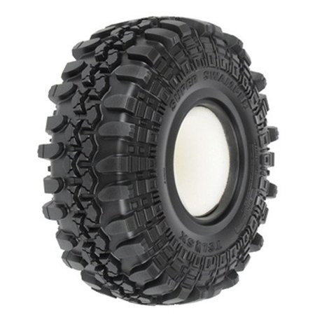 "Image of ""1166-14 Interco TSL SX Super Swamper 2.2"""" G8 Rock Terrain Truck Tires with Memory Foam, Interco TSL SX Super Swamper replica design By Pro-line Racing"""