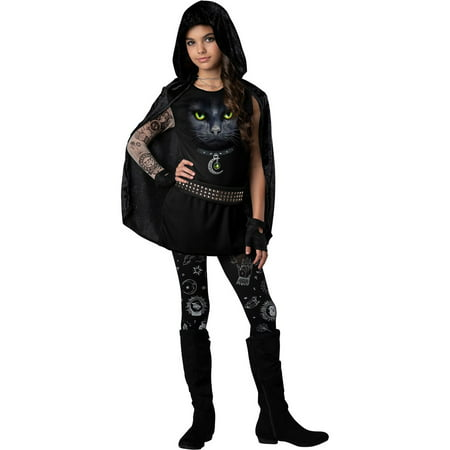 Rebel Halloween Costume (Halloween Girl's Coven's Rebel)