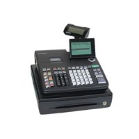 Casio SE-S800 Single Tape Thermal Cash Register SES800