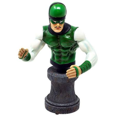 Marvel Inhumans Karnak Mini Bust Marvel Comics Mini Bust