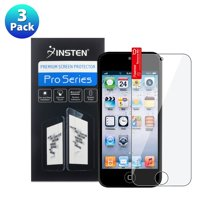 Insten 3-Pack iPod Touch 6 6G 6th / 5 5G 5th Generation Screen Protector Clear For Applie iPod Touch