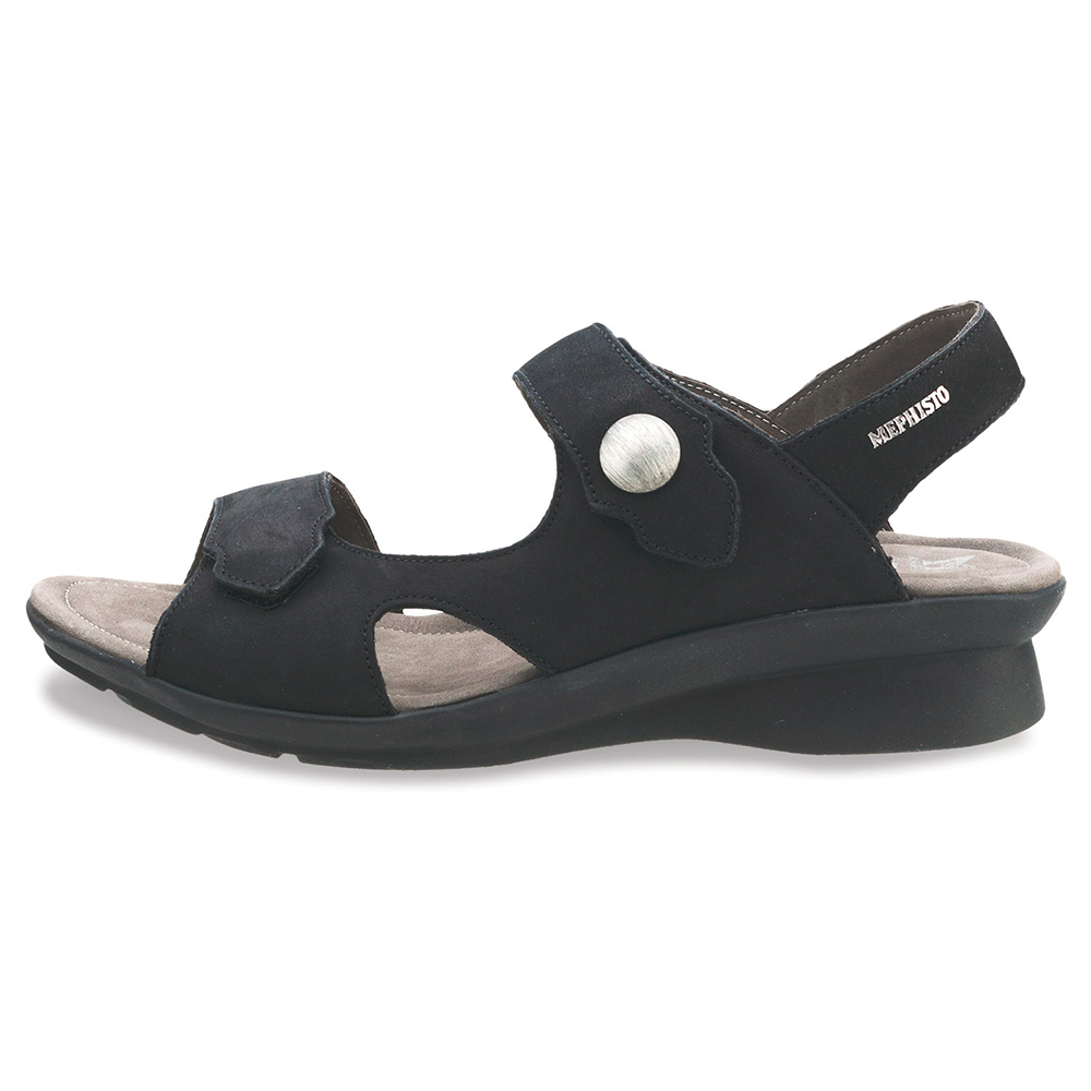 Mephisto Womens Prudy Sandals