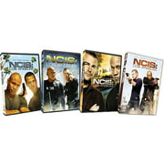 NCIS: Los Angeles Four Season Pack (Widescreen) by PARAMOUNT HOME VIDEO