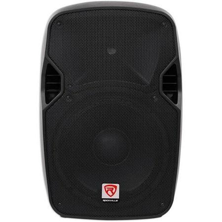 Abs Pa Speaker - Rockville SPGN124 12
