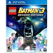 LEGO Batman 3: Beyond Gotham, WHV Games, PS Vita, 883929427277