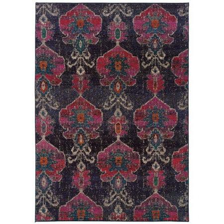 Oriental Weavers Kaleidoscope 4' x 5'9