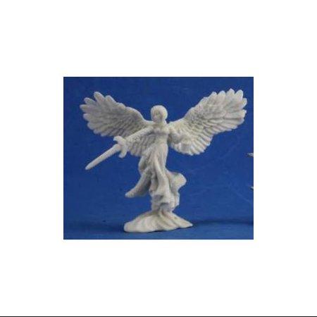 Reaper Miniatures Angel Of Shadows #77364 Bones Unpainted Plastic Mini Figure