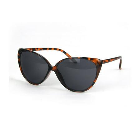Women Retro Cat Eye Oversized Sunglasses (Cat Eye Sunglasses Buy Online)
