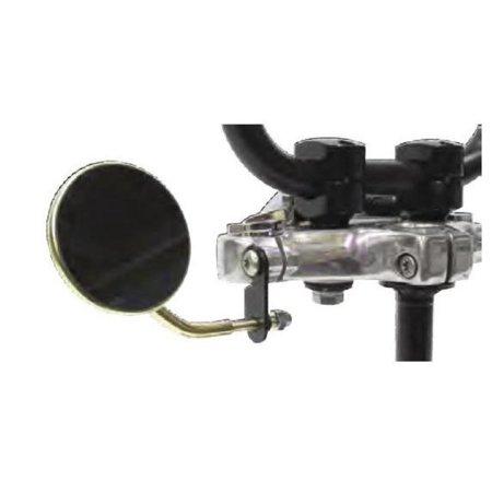 Pinch Bolt (Licks Cycles LC-0099 Pinch Bolt Mirror Mount )